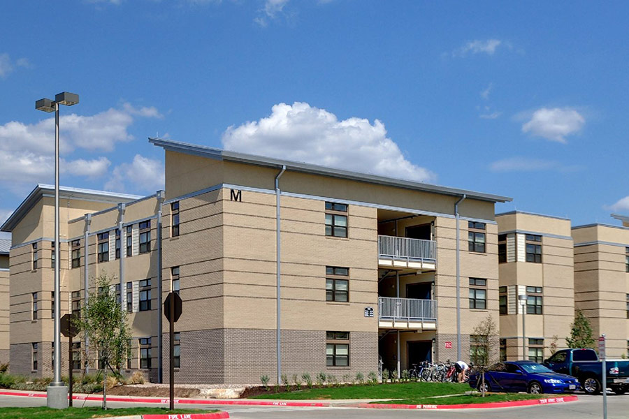 Texas A Amp M University University Gardens Servitas