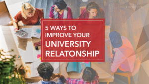 5 Ways to Improve Your University Relationship as A Student Housing Community