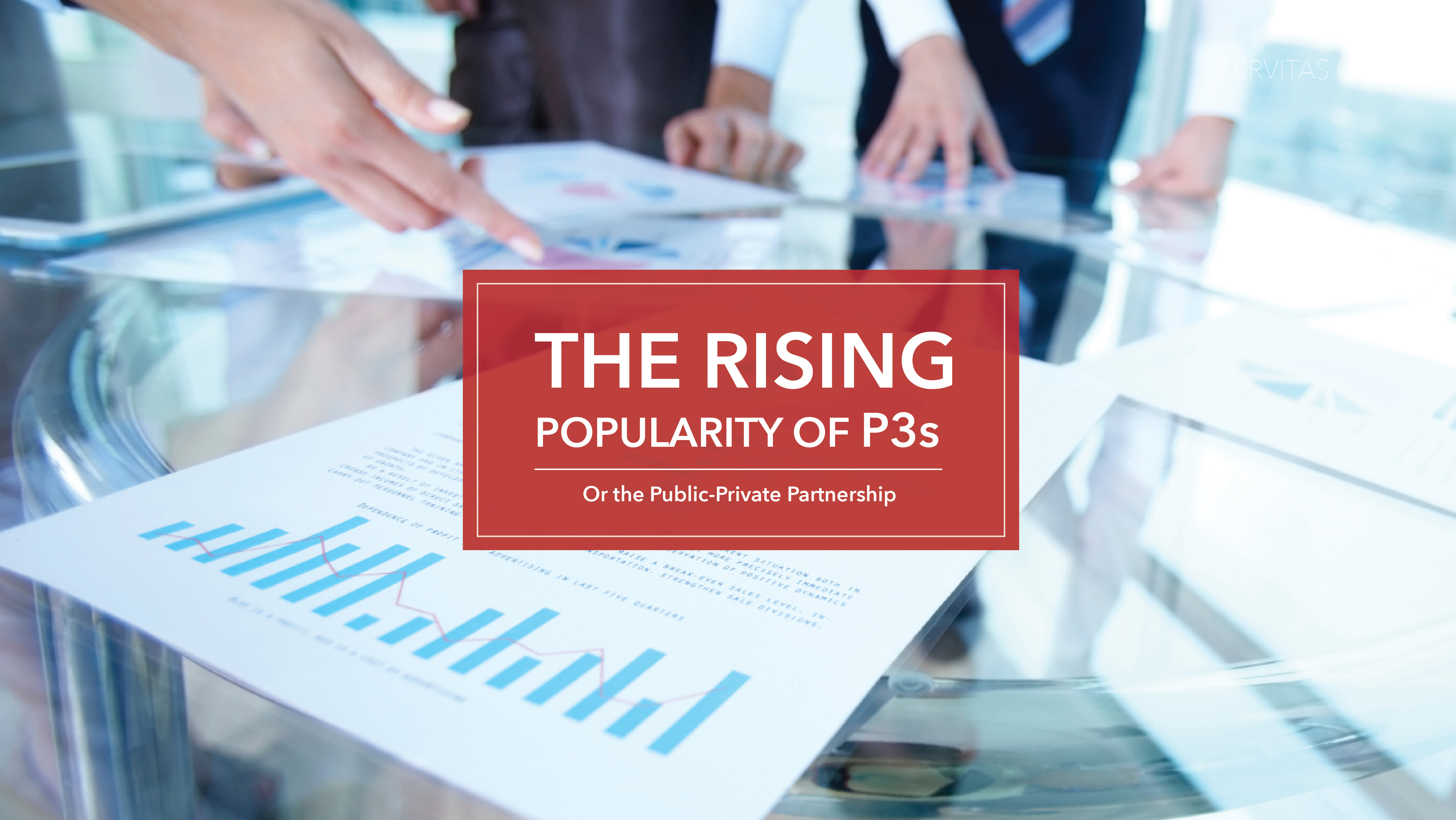 The Rising Popularity of the P3 Model