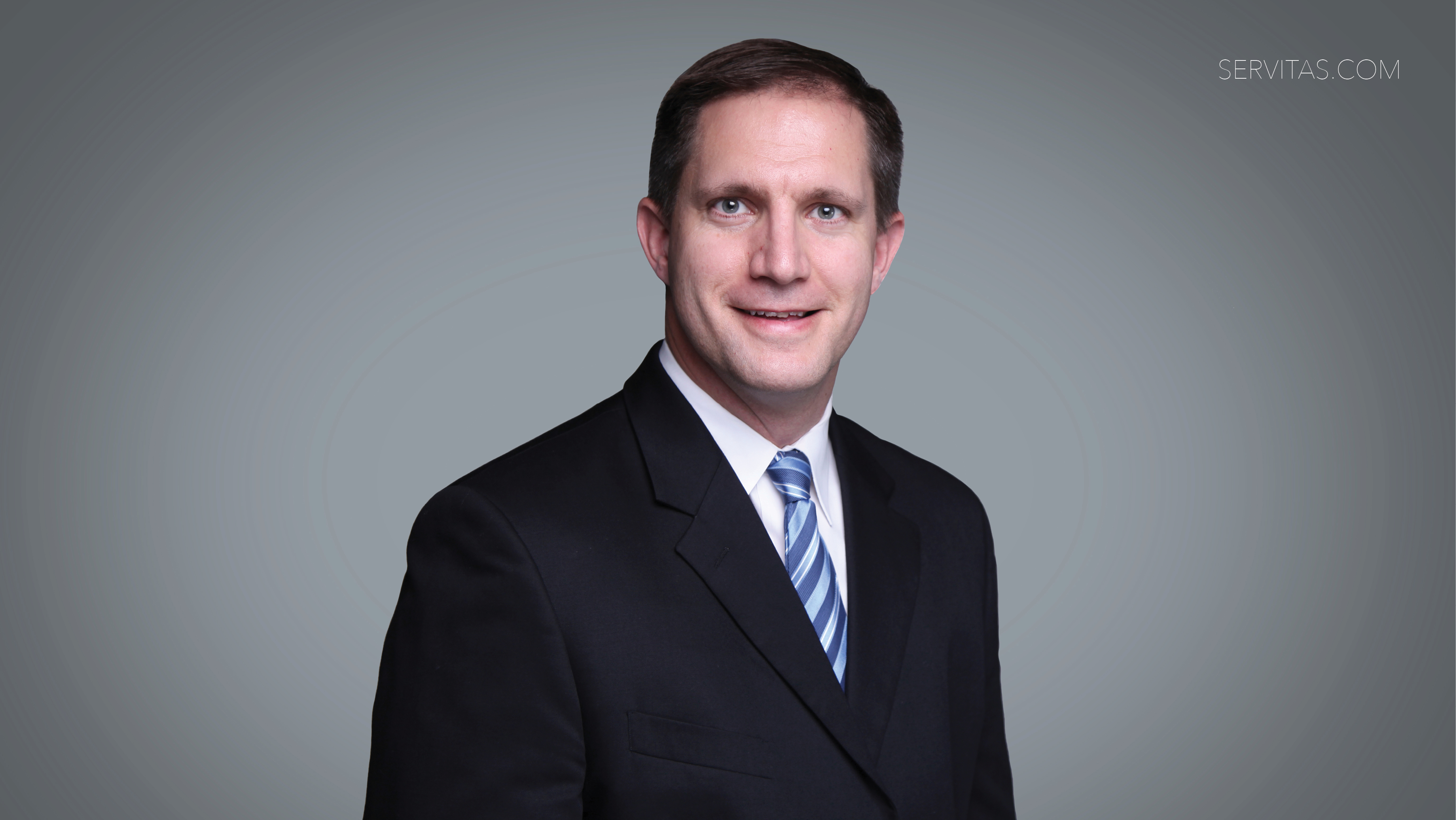 Todd Haines Chief Financial Officer