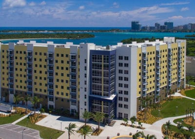 Florida International University Bayview