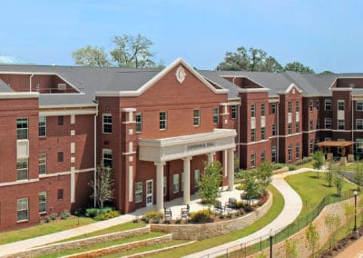 East Texas Baptist University Centennial Hall
