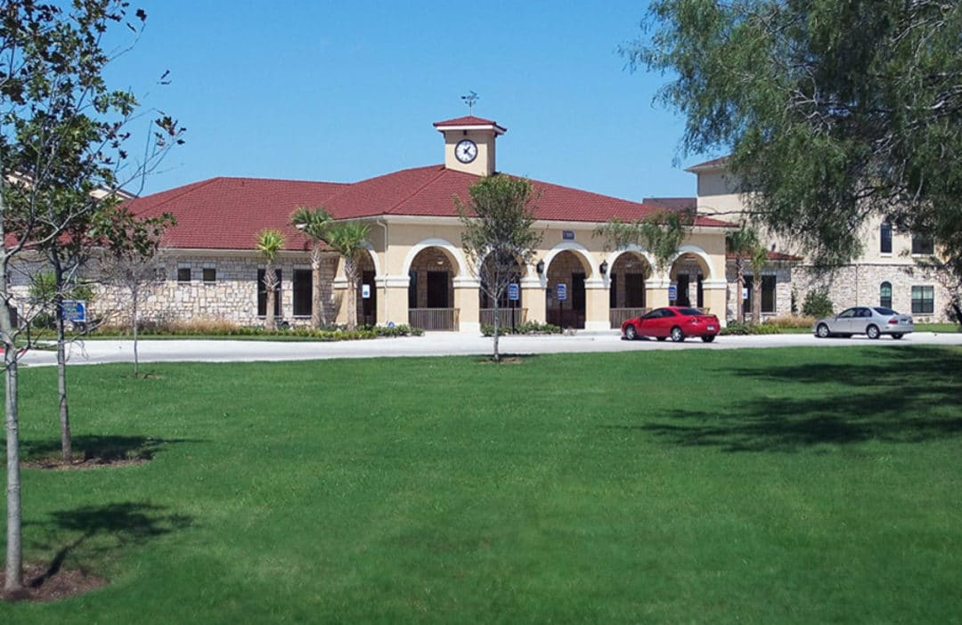 Texas A&M University – Kingsville Javelina Station