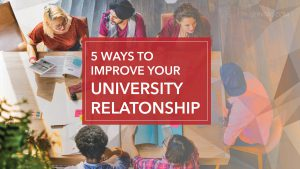 5 Ways to Improve University Relationship as A Student Housing Management Company