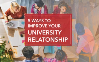 5 Ways Your Student Housing Community Can Improve Their University Relationship