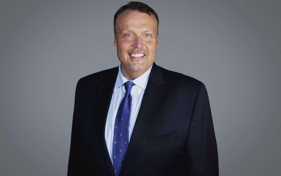 David Braden Joins Servitas, LLC as Vice President for Business Development