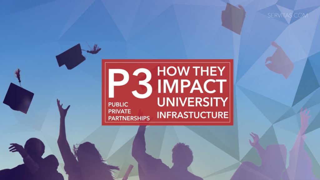 P3: How They Impact University Infrastructure