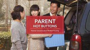 Parent Hot Buttons icon