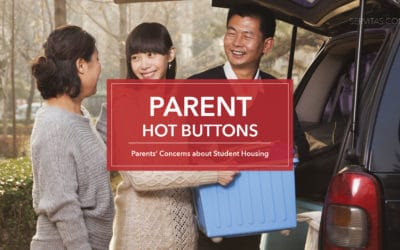 Parents: Conflict, Communication, and Student Housing