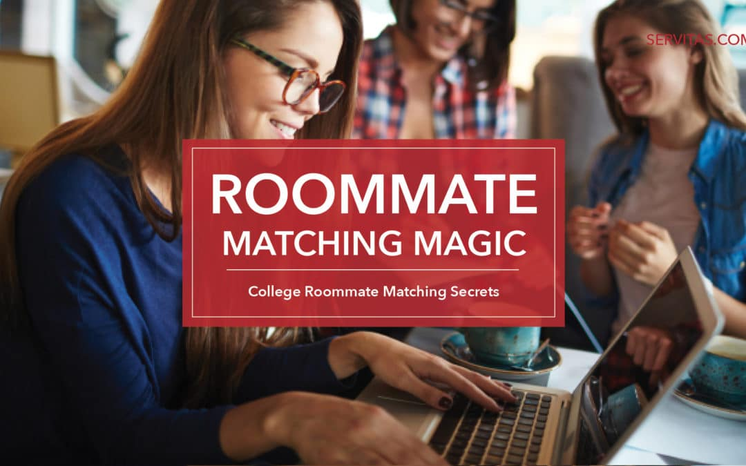 Roommate Matching Magic. Do you know the secret?