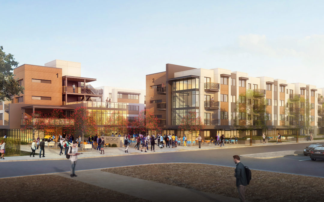 Servitas to Break Ground with Historic Residence Hall at Orange Coast College
