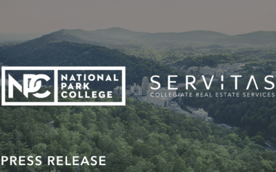 Servitas to Begin First On-Campus Student Housing Project at National Park College