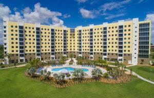 Florida International University student housing developers
