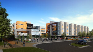 OCC Student Housing Development