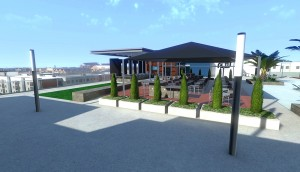 Amenity-Deck-Rendering-1  1000pxTAMU-Student-Housing